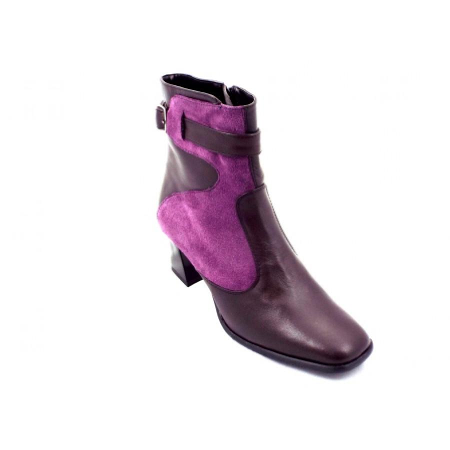 stiluri clasice o noua sosire prețuri incredibile Ghete elegante de dama din piele G9 | Pantofi.Moda Ghete si Cizme ...