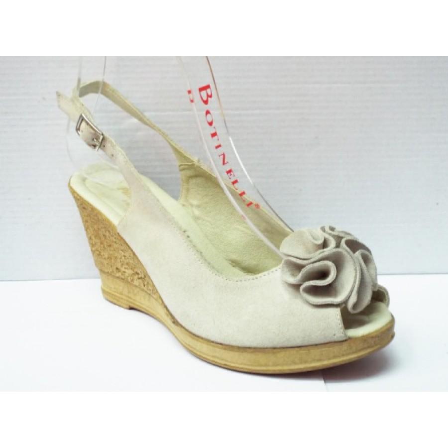 Sandale Din Piele Cu Talpa Ortopedica Pantofi Moda Ghete
