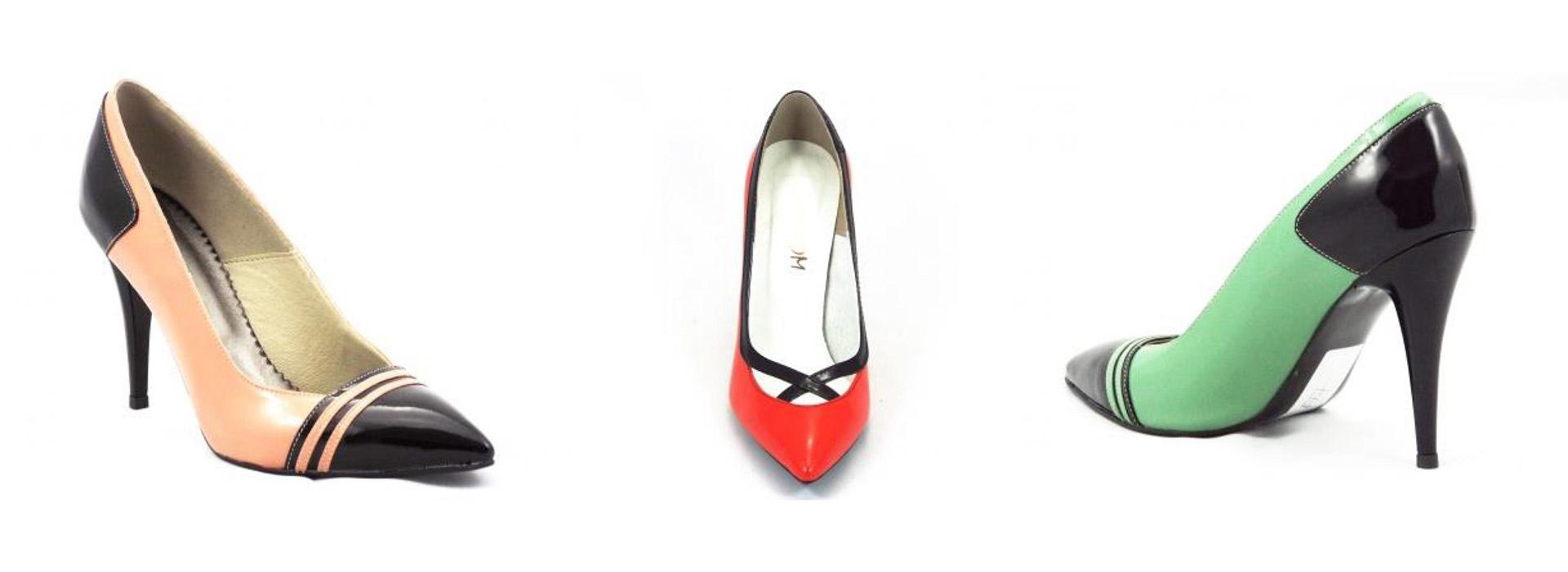 Cum sa-ti cumperi online perechea potrivita de pantofi
